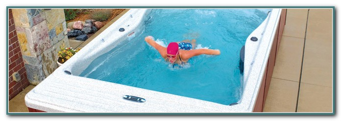 Endless Pools Swim Spa Uk