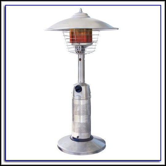Endless Summer Patio Heater Thermocouple