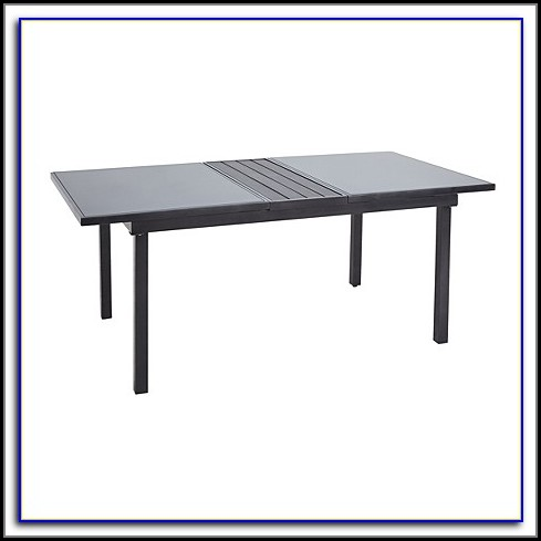 Extendable Outdoor Dining Table Canada