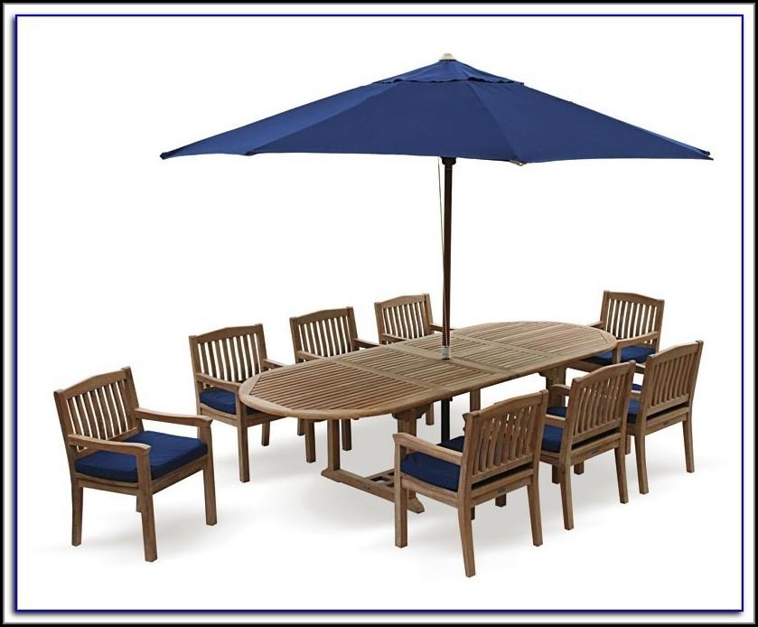 Extendable Patio Table Canada
