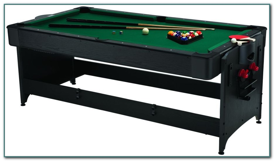 Fat Cat Pool Table 3 In 1