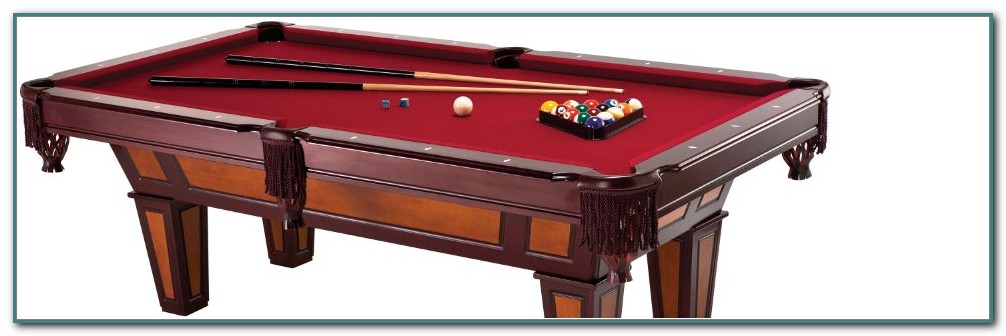 Fat Cat Pool Table