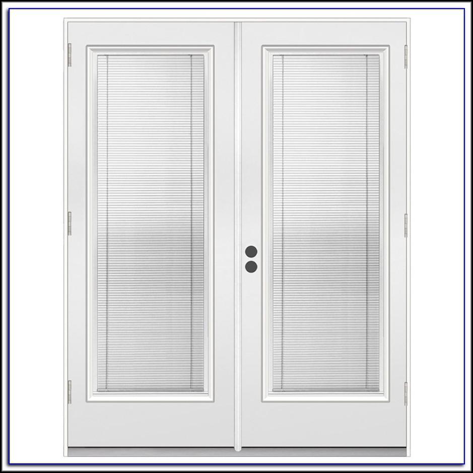 Fiberglass French Patio Doors Outswing