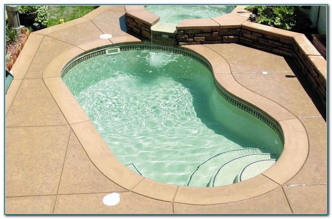 Fiberglass Inground Pool Kits In Pa