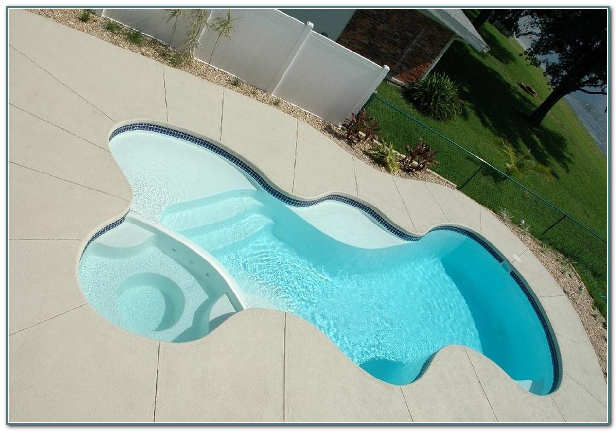 Fiberglass Inground Pools Pa