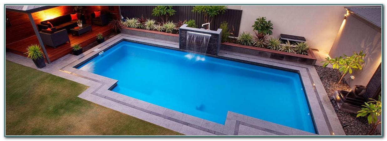 Fiberglass Pools San Antonio