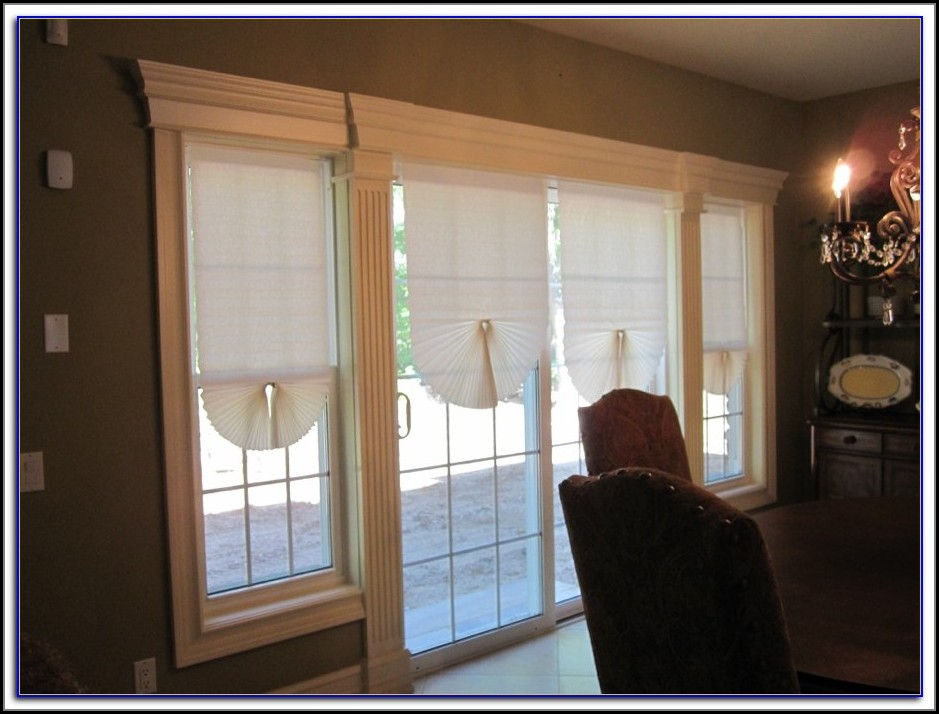 Fiberglass Sliding Glass Doors