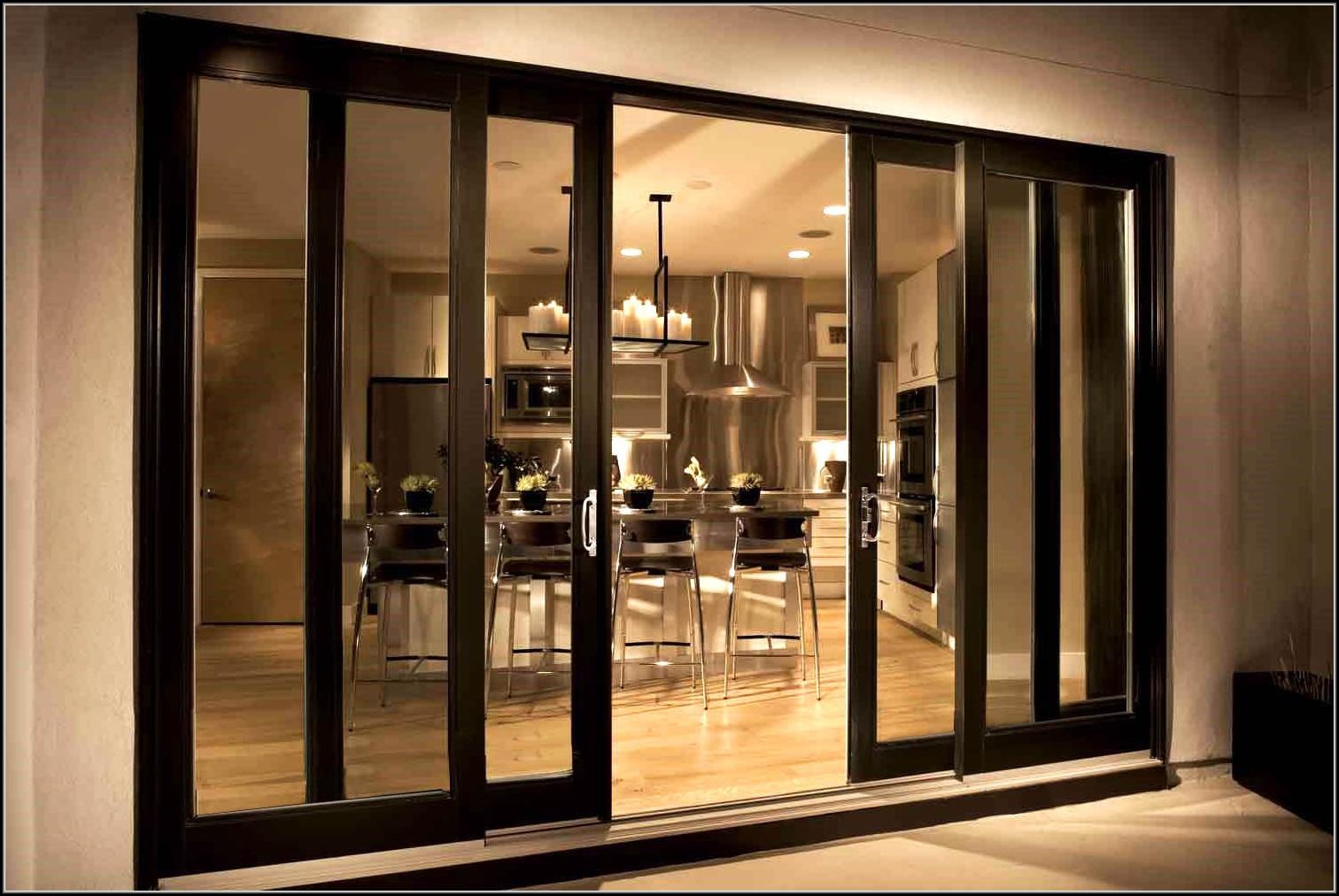 Fiberglass Sliding Patio Doors