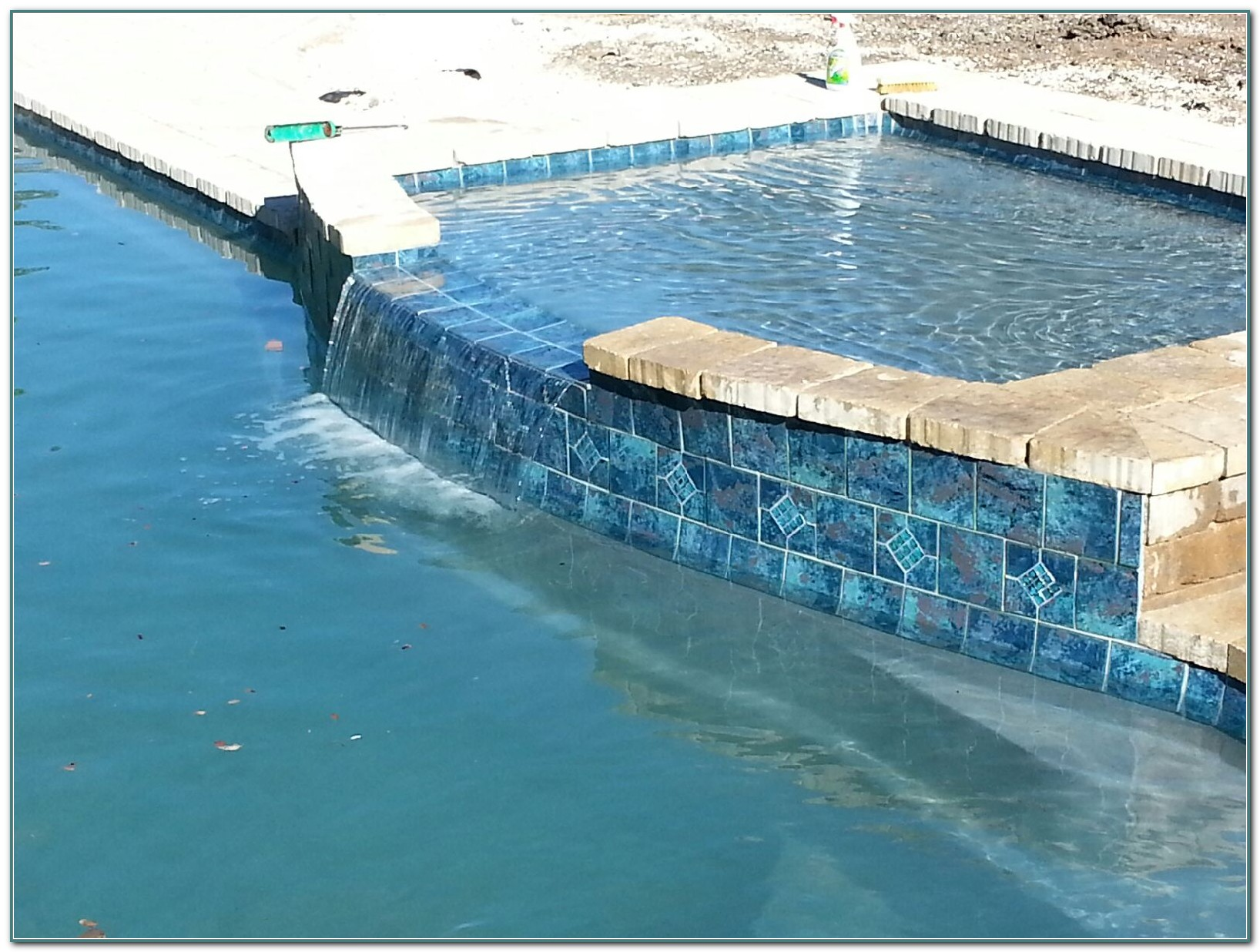 Fiberglass Swimming Pools Kansas City