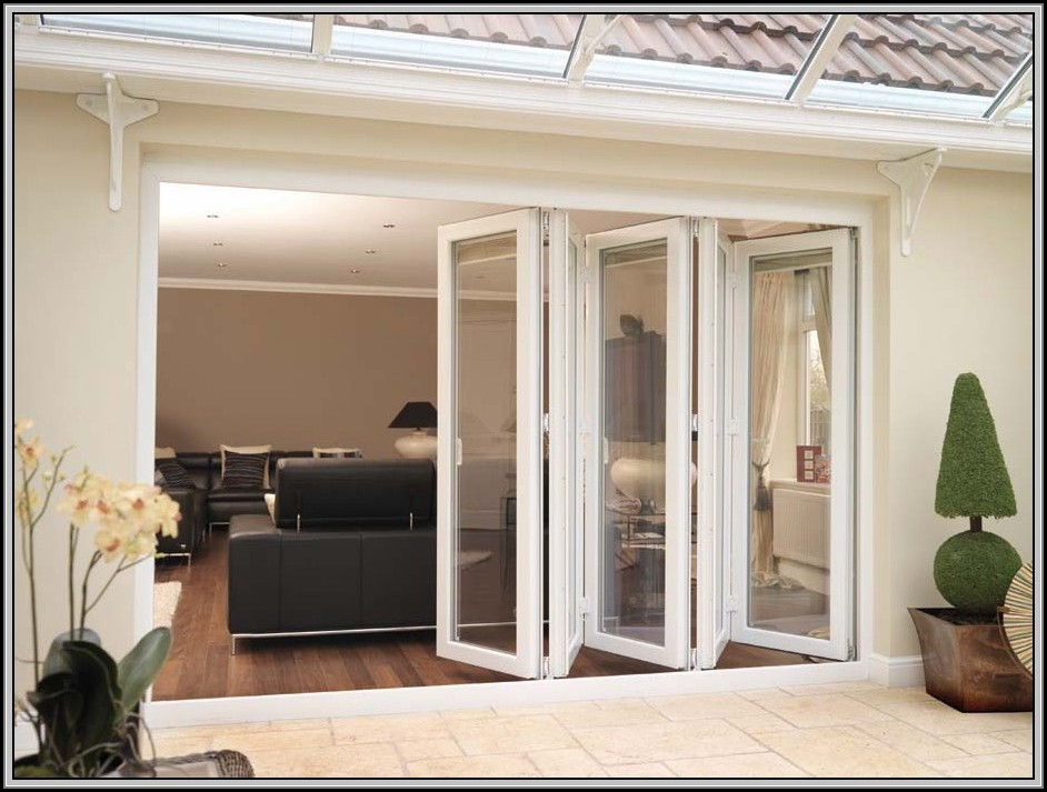Folding Glass Patio Doors Florida