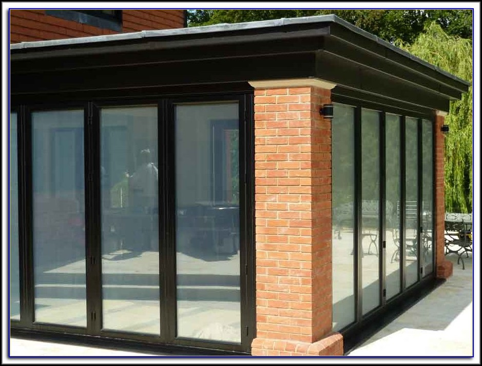 Folding Glass Patio Doors Pictures