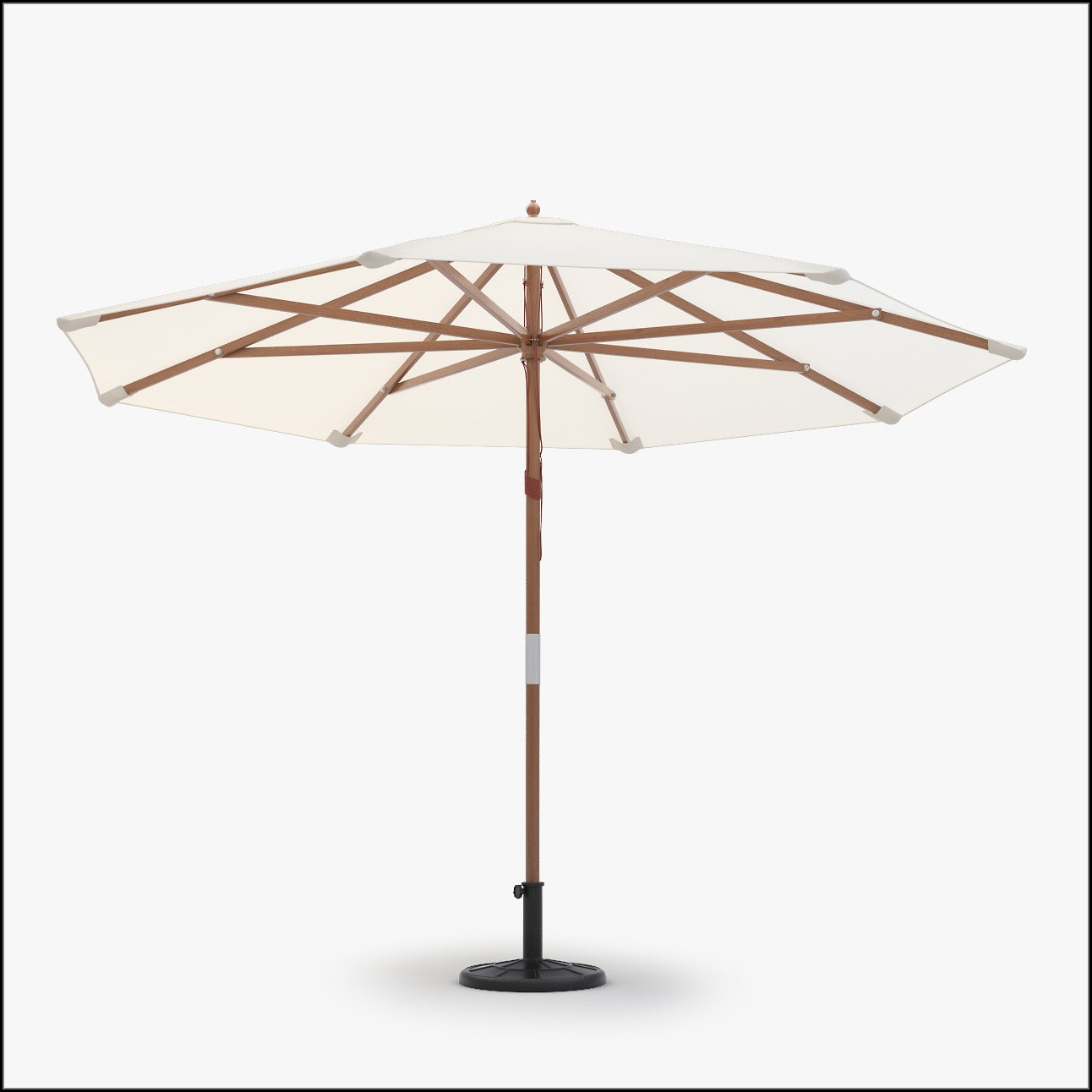 Free Standing Outdoor Umbrella