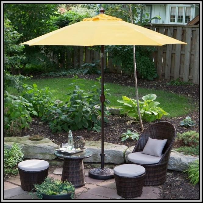 Free Standing Patio Umbrellas Toronto