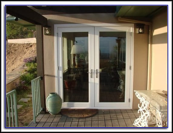 French Patio Doors Inswing Vs Outswing