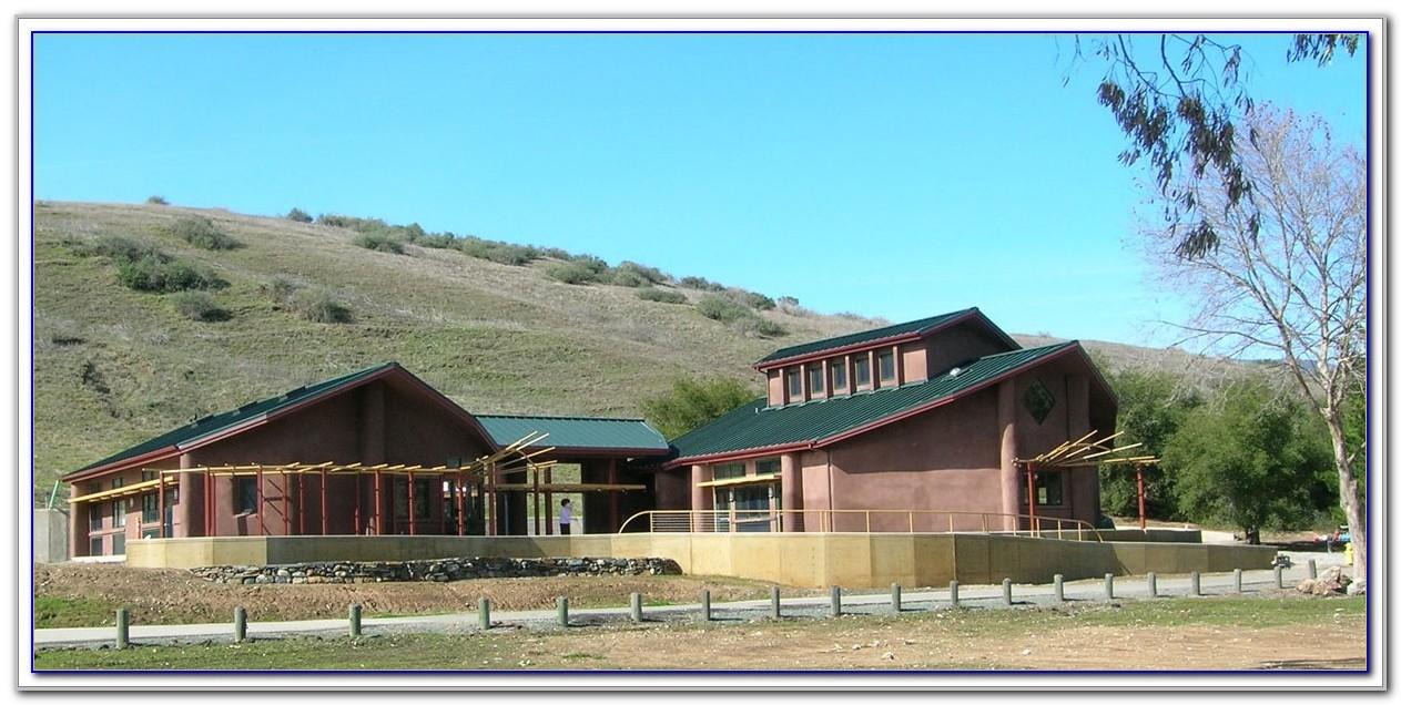 Friends Of San Luis Obispo Botanical Garden