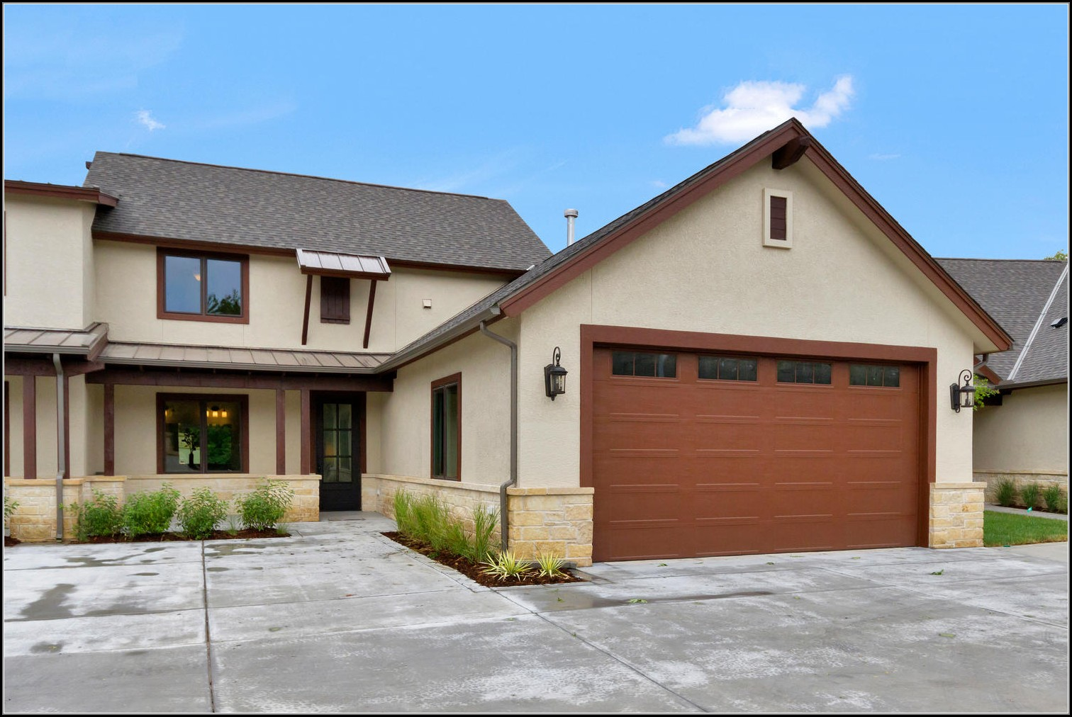 Frontgate Patio Homes Wichita Ks