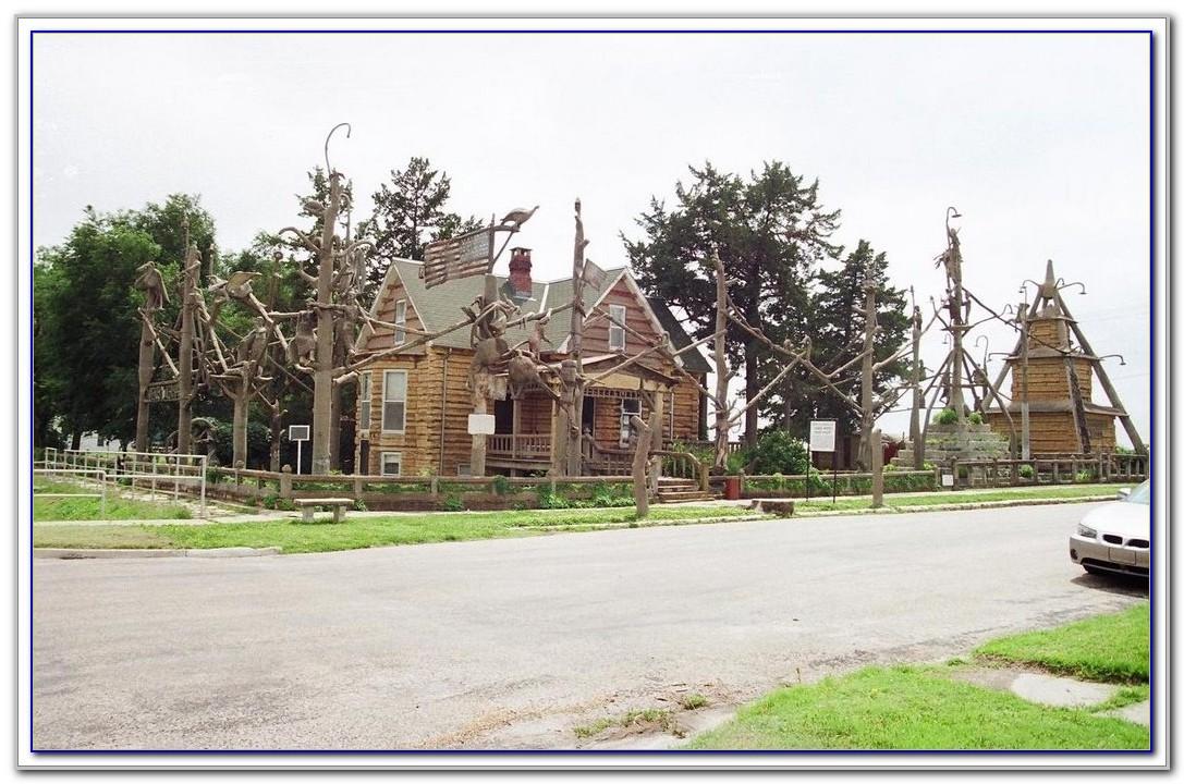Garden Of Eden Kansas Wiki