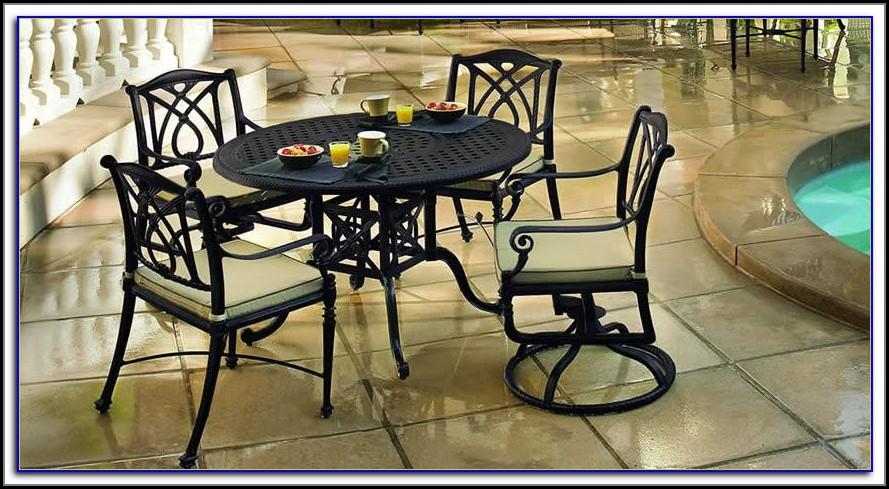 Gensun Patio Furniture Michigan