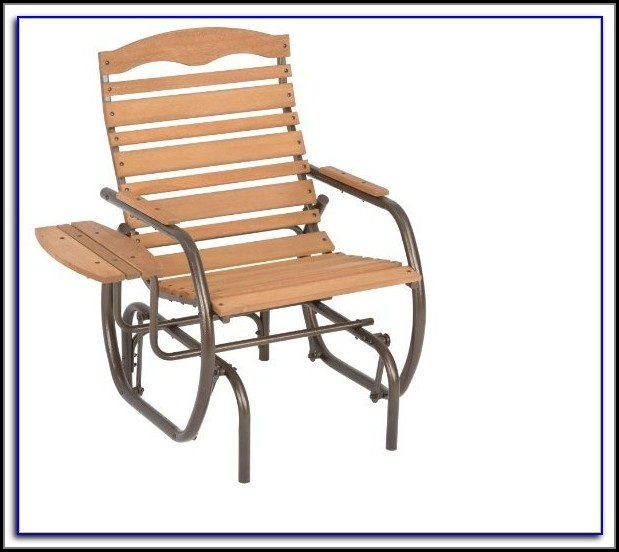 Glider Patio Chairs Canada