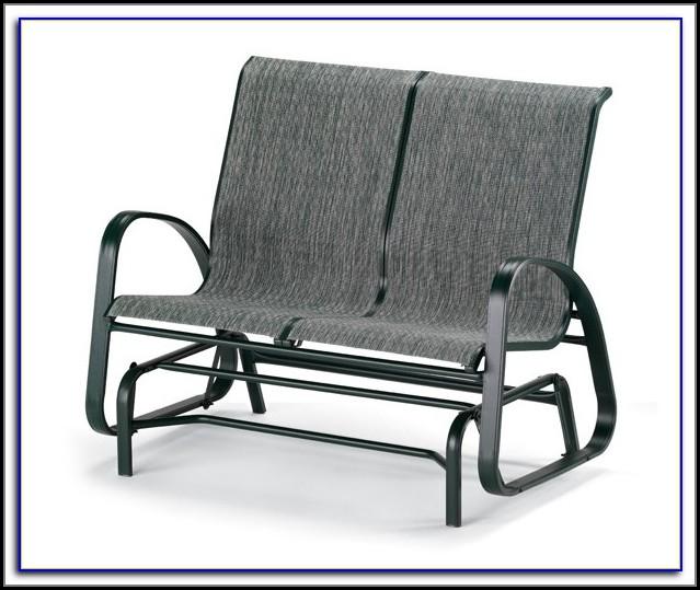 Glider Patio Furniture Sets