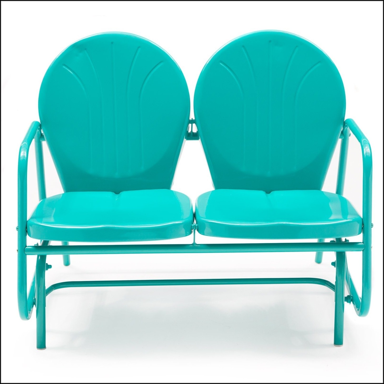 Glider Sofa Patio Furniture
