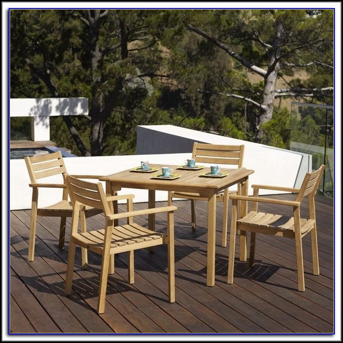 Gloster Outdoor Furniture Sydney