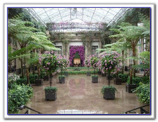 Good Restaurants Near Longwood Gardens
