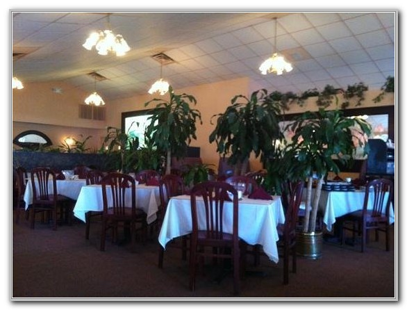 Gourmet Garden Chinese Restaurant Ann Arbor