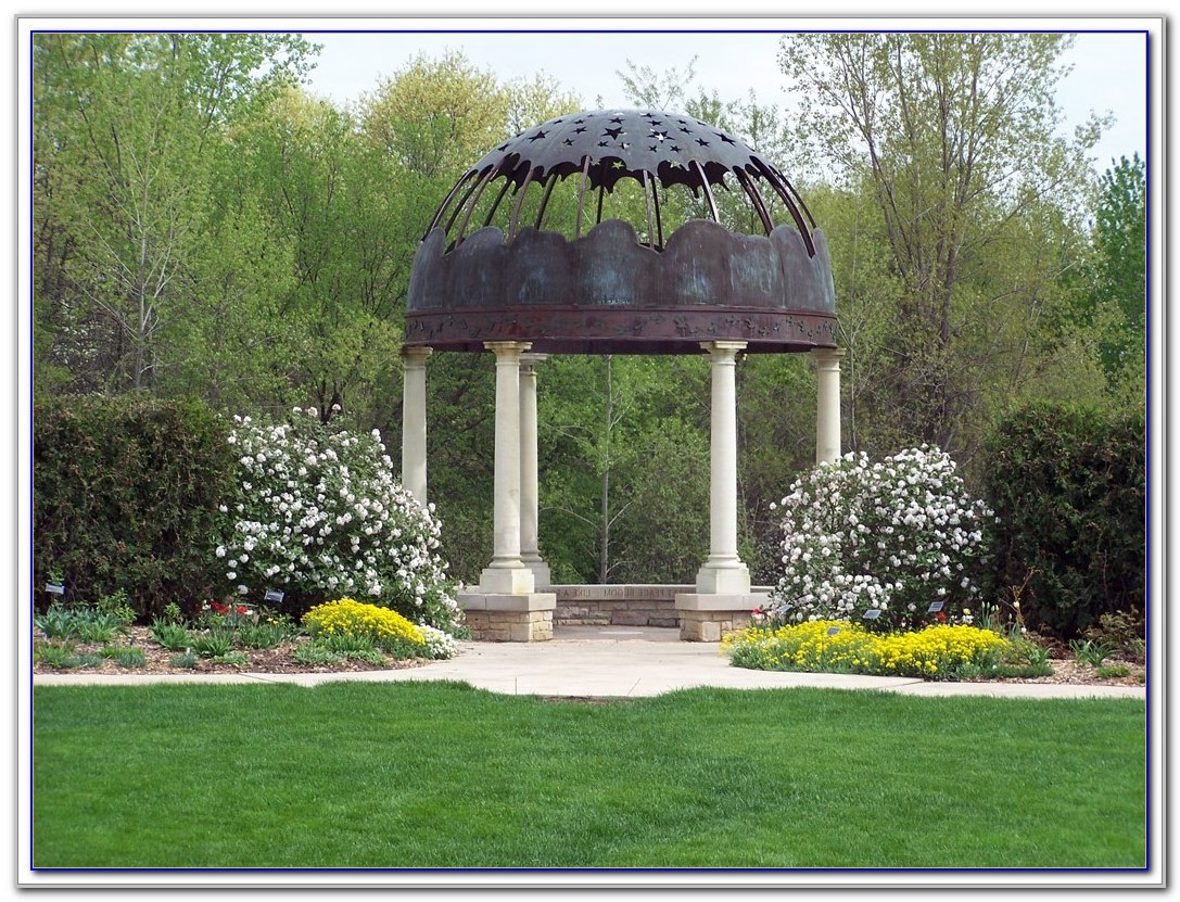 Green Bay Botanical Gardens Events