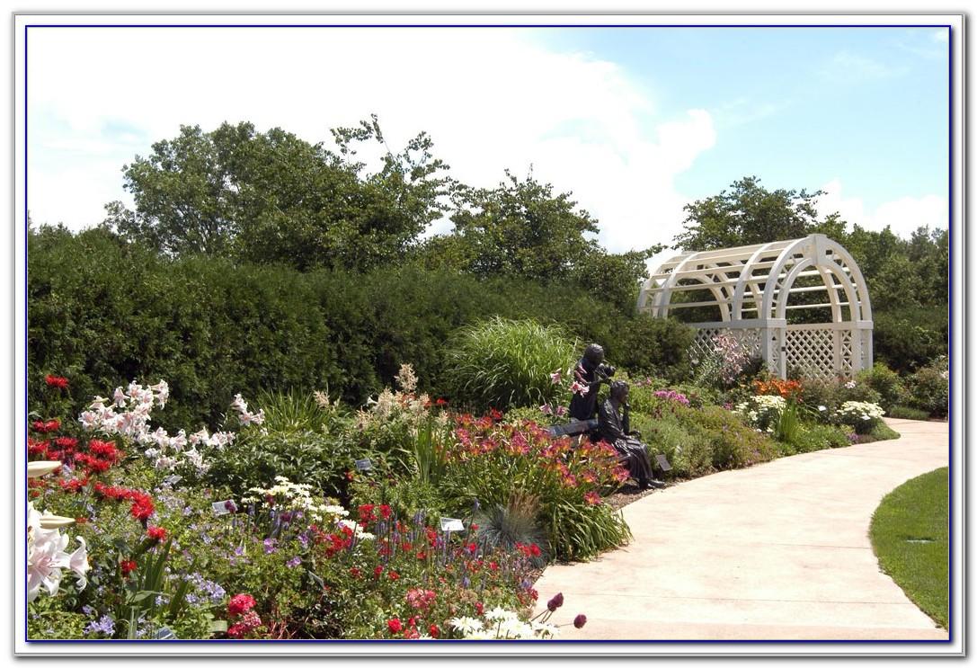 Green Bay Botanical Gardens Hours