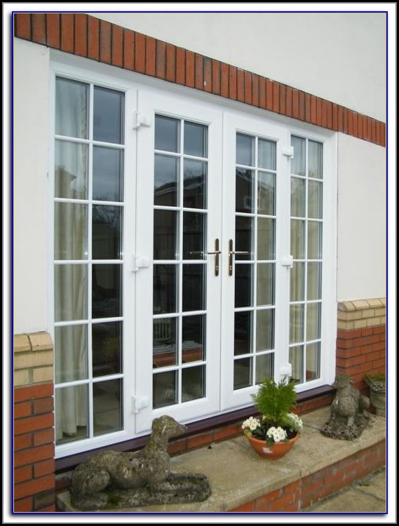 Guardian Glass Patio Doors