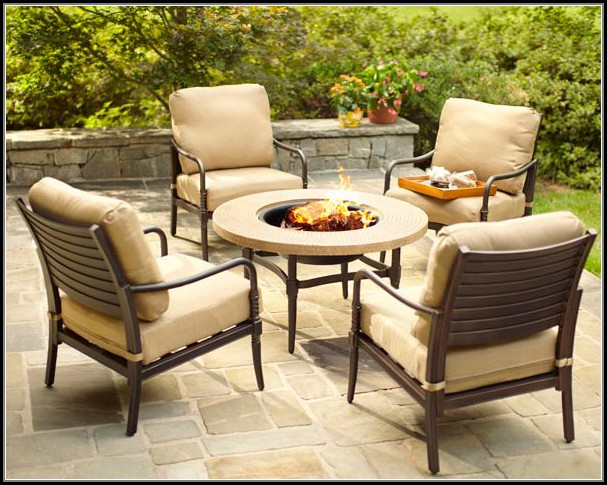 Hampton Bay Patio Chair Cushions