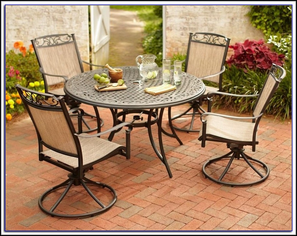 Hampton Bay Patio Chair Inserts