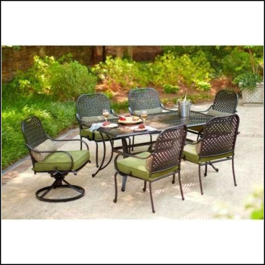 Hampton Bay Patio Furniture Customer Service