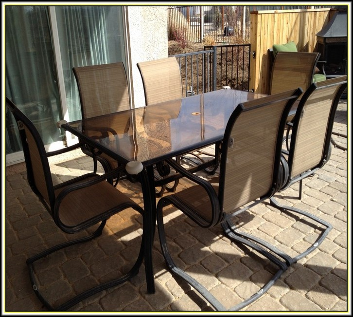 Hampton Bay Patio Furniture Replacement Slings