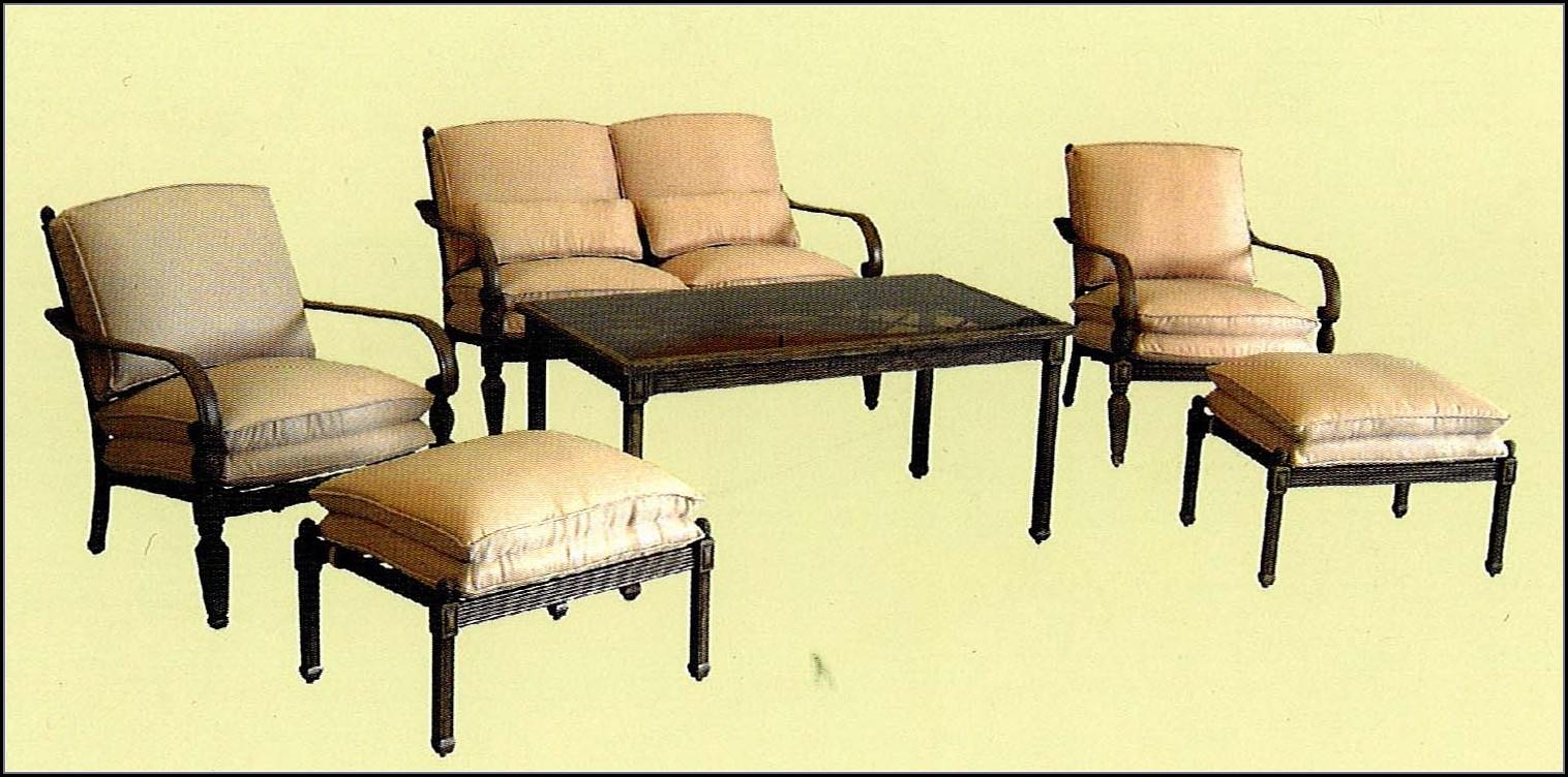 Hampton Bay Patio Set Replacement Cushions