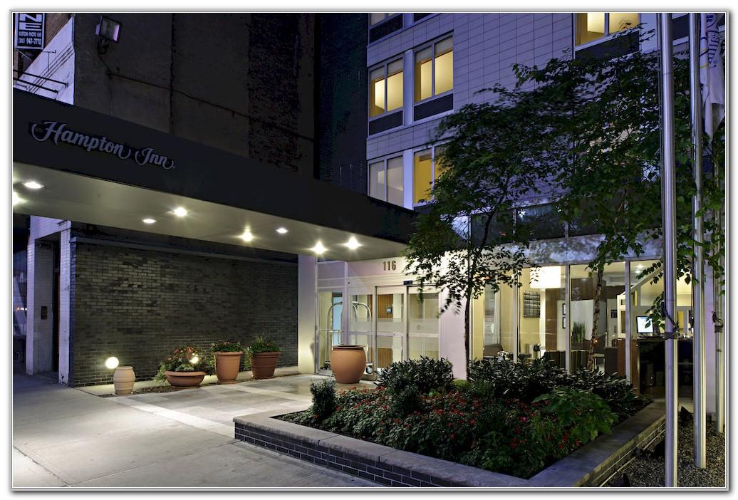 Hampton Inn Madison Square Garden Hotel