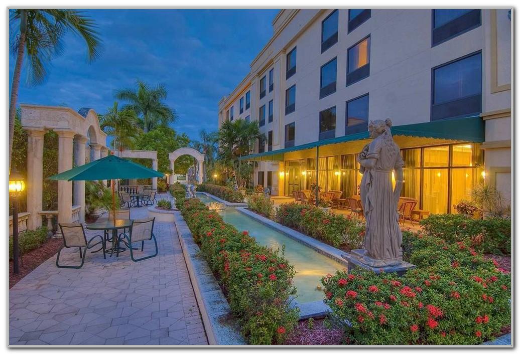 Hampton Inn Palm Beach Gardens Expedia