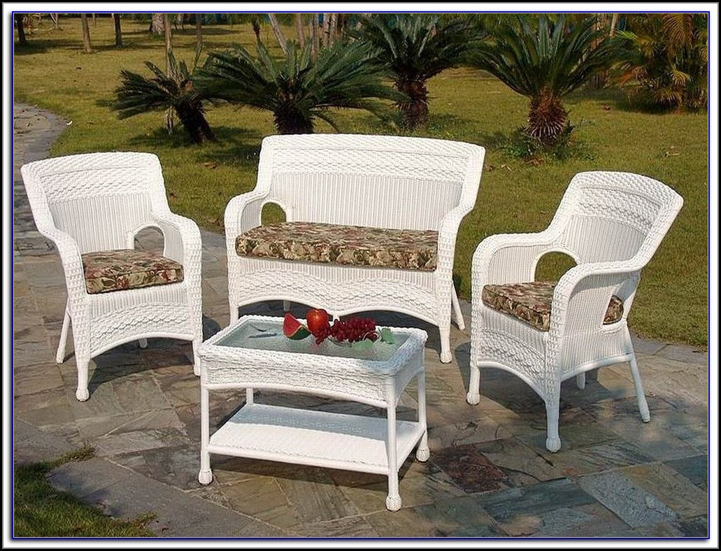 Hampton Patio Furniture Company