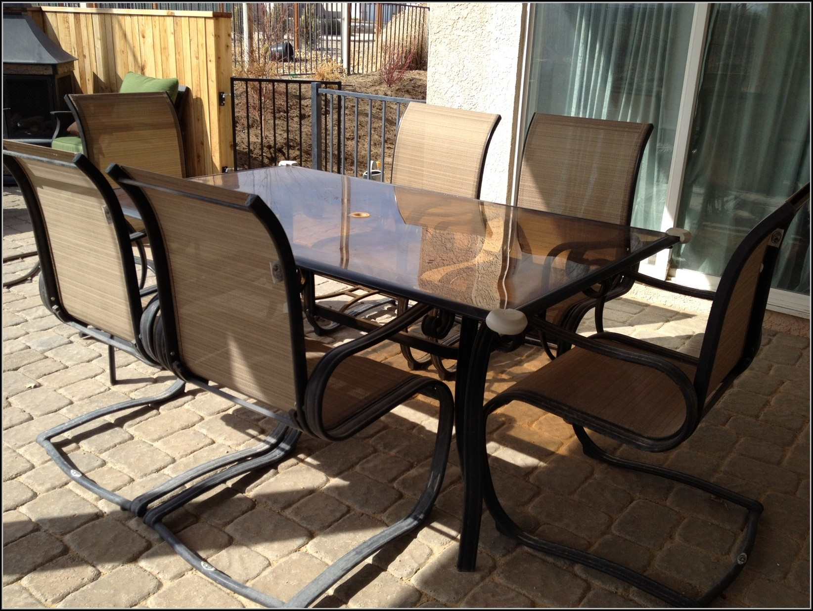 Hampton Patio Furniture Sets