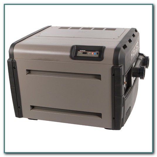 Hayward H Series Pool Heater