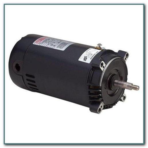 Hayward Pool Pump Motor 1hp