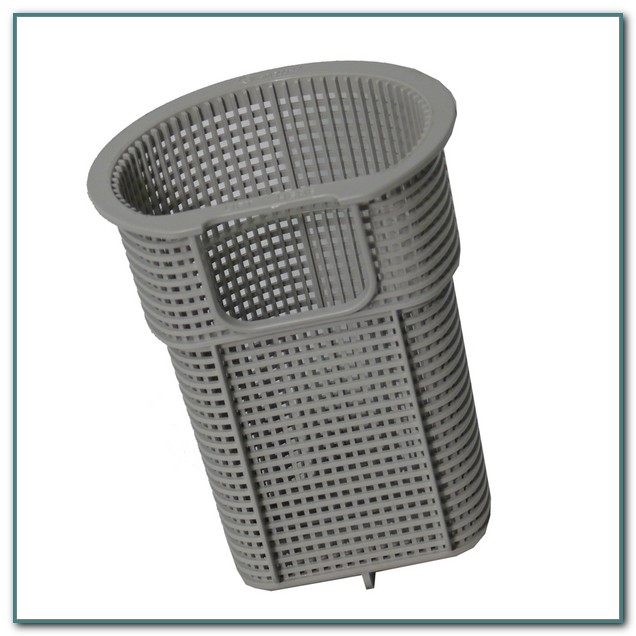 Hayward Pool Pump Strainer Basket
