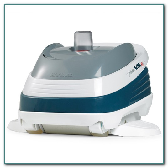 Hayward Pool Vac Xl