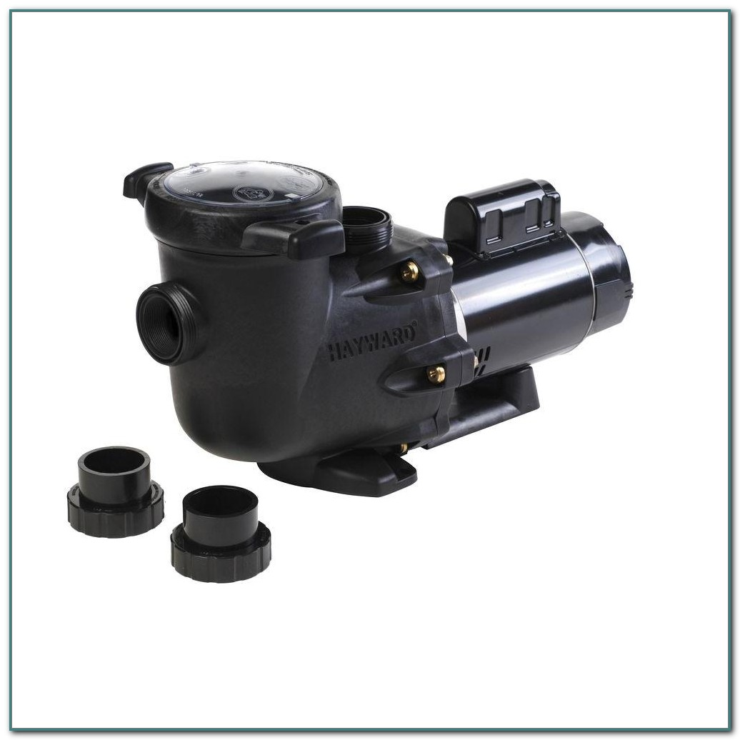 Hayward Tristar 2 Hp Pool Pump