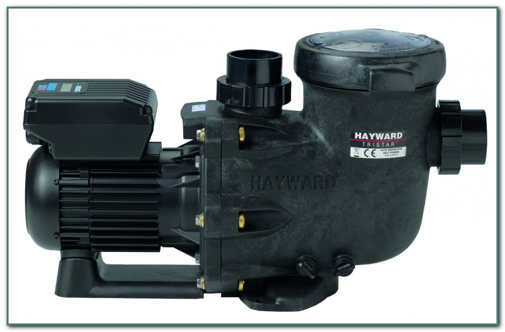 Hayward Tristar Variable Speed Pool Pump