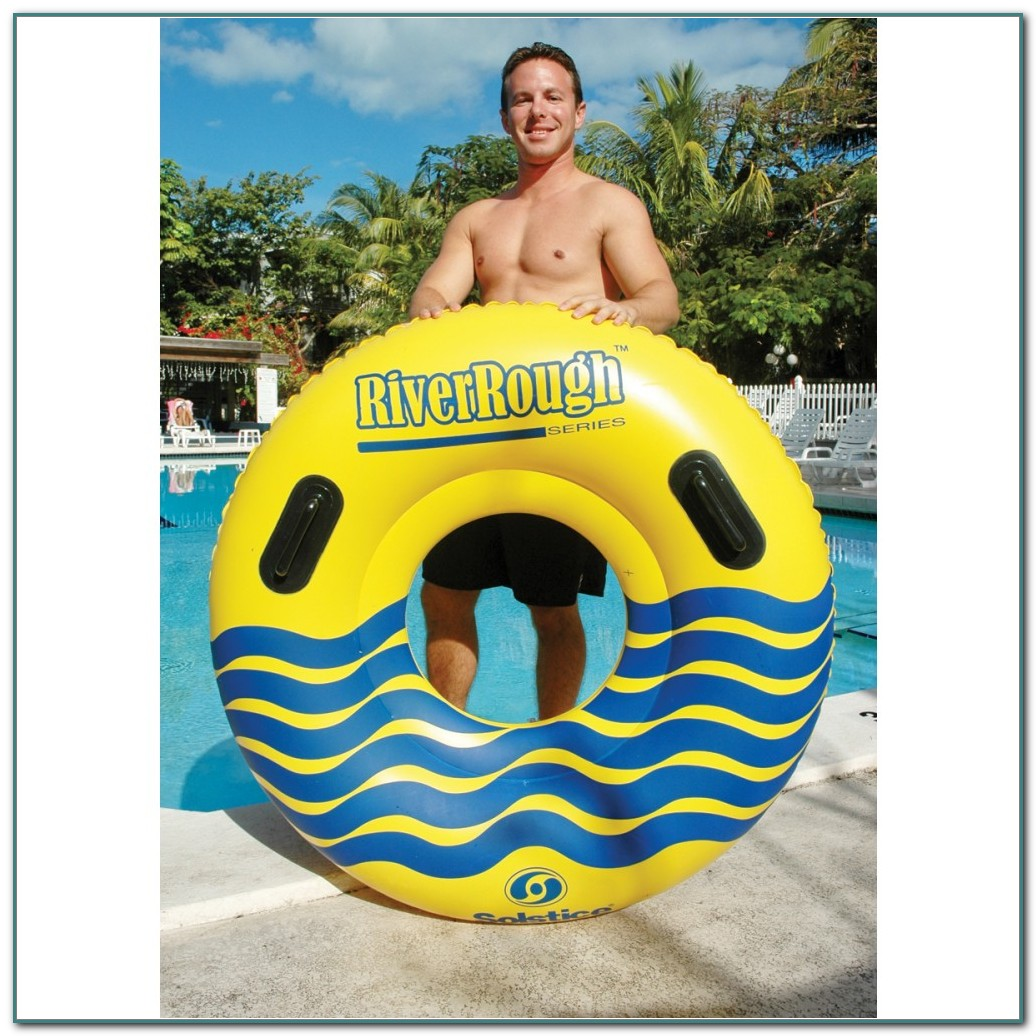 Heavy Duty Pool Floats