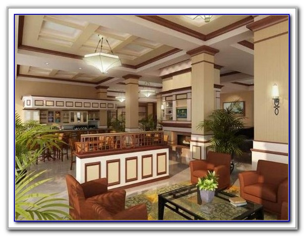 Hilton Garden Hotel Downtown Richmond