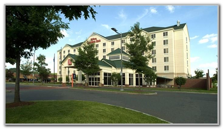 Hilton Garden Hotel Springfield Mass