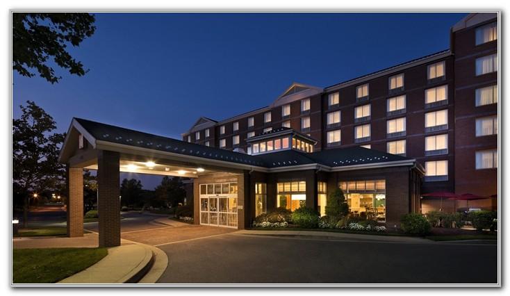 Hilton Garden Hotel White Marsh Md